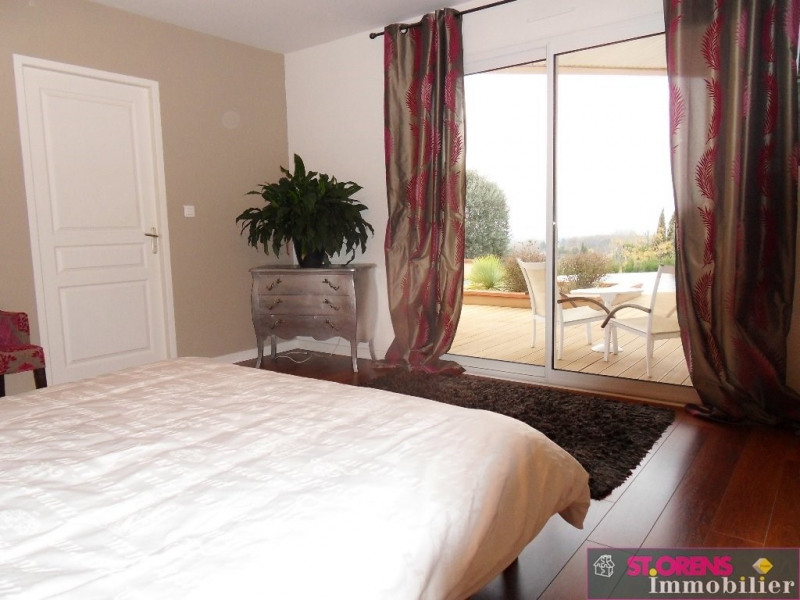 Deluxe sale house / villa Quint-fonsegrives 2 pas 795000€ - Picture 9