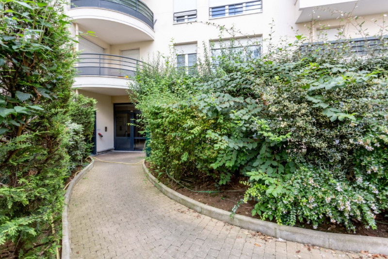Revenda apartamento Colombes 288500€ - Fotografia 10