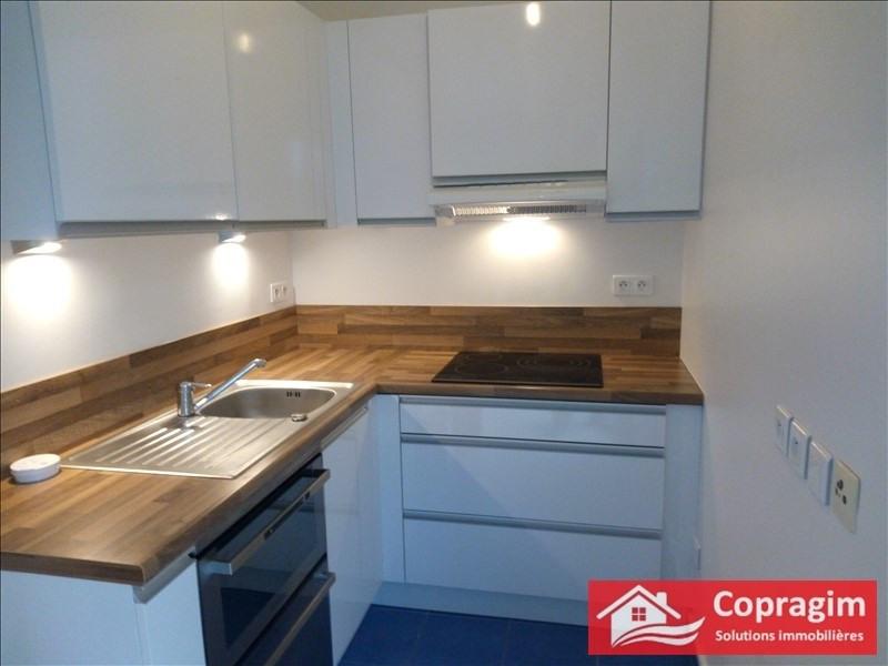 Rental apartment Montereau fault yonne 670€ CC - Picture 1