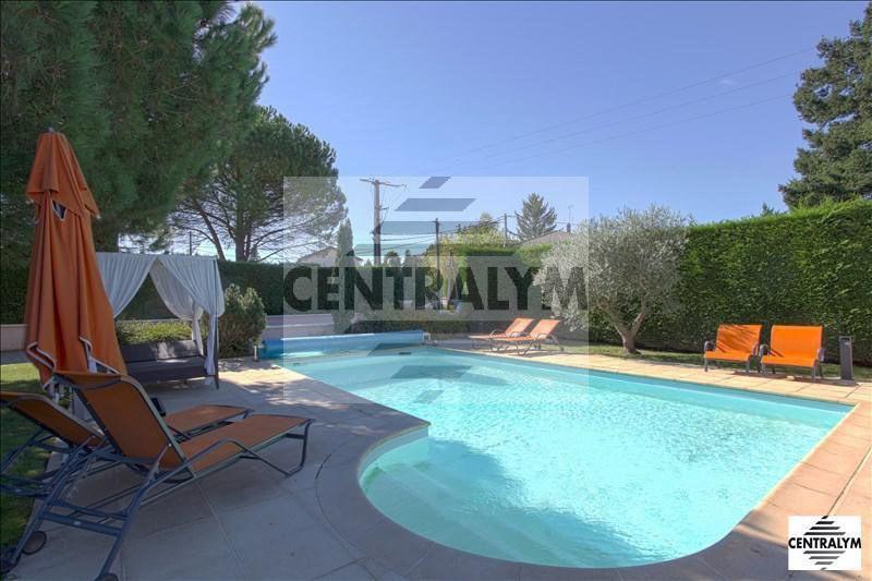 Vente de prestige maison / villa Chasselay 749000€ - Photo 2