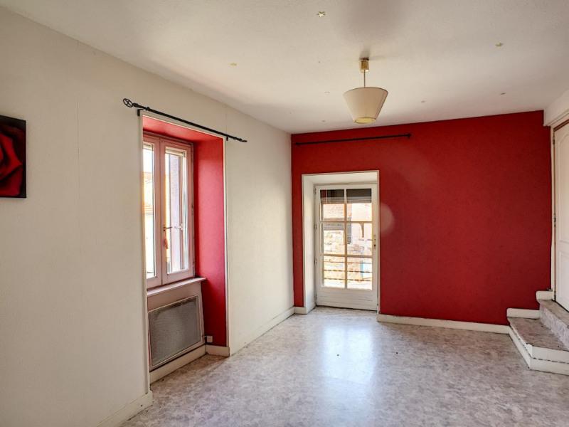 Vente maison / villa La sauvetat 98100€ - Photo 7
