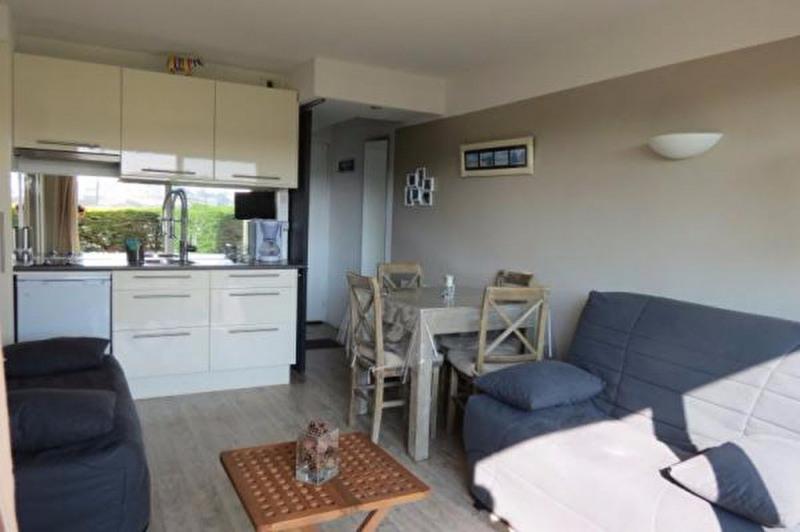 Vente appartement Stella 72000€ - Photo 1
