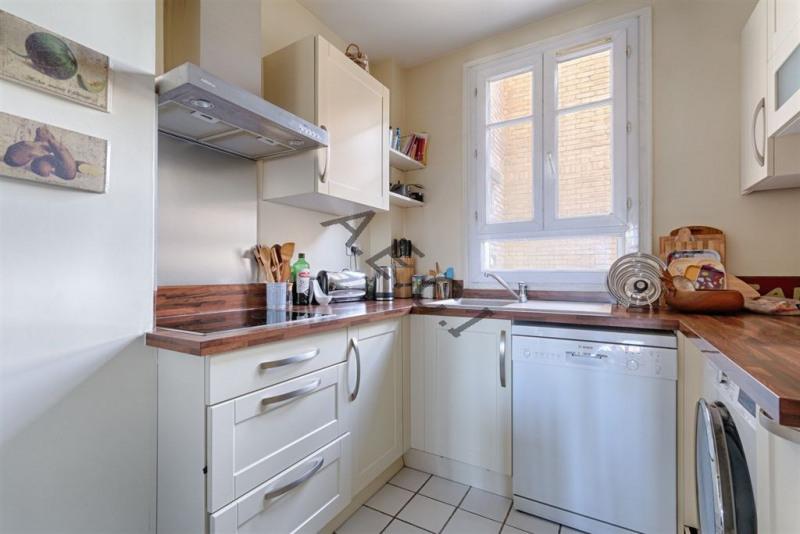Vente appartement Asnieres sur seine 620000€ - Photo 9