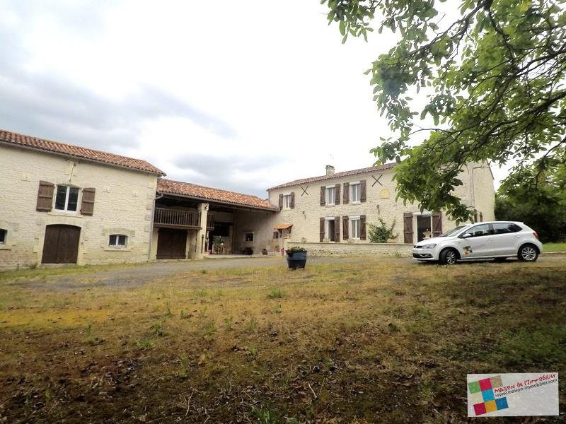 Sale house / villa Segonzac 477 000€ - Picture 13