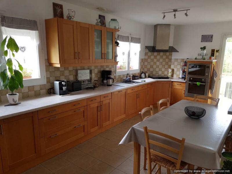 Sale house / villa Castelnaudary 310000€ - Picture 12
