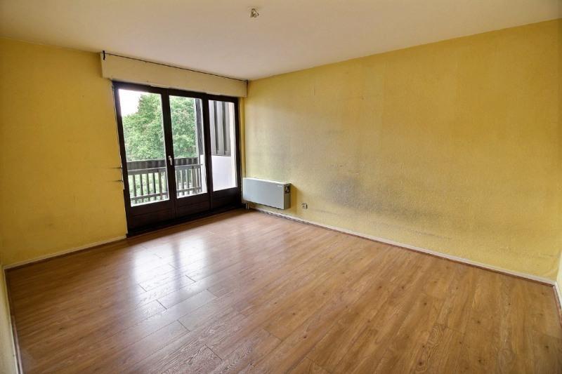 Vente appartement Strasbourg 124200€ - Photo 2