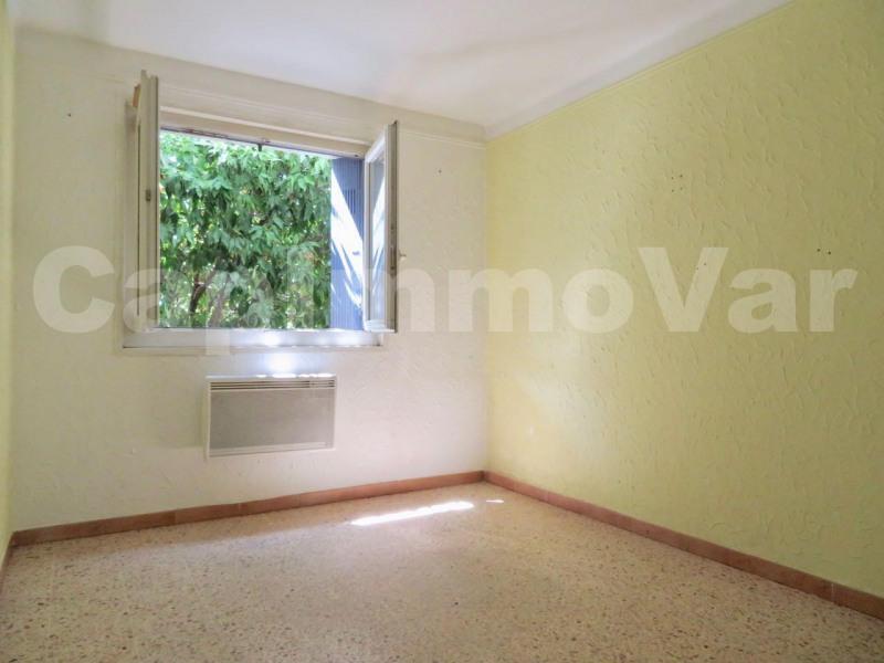 Rental apartment Le beausset 660€ CC - Picture 7