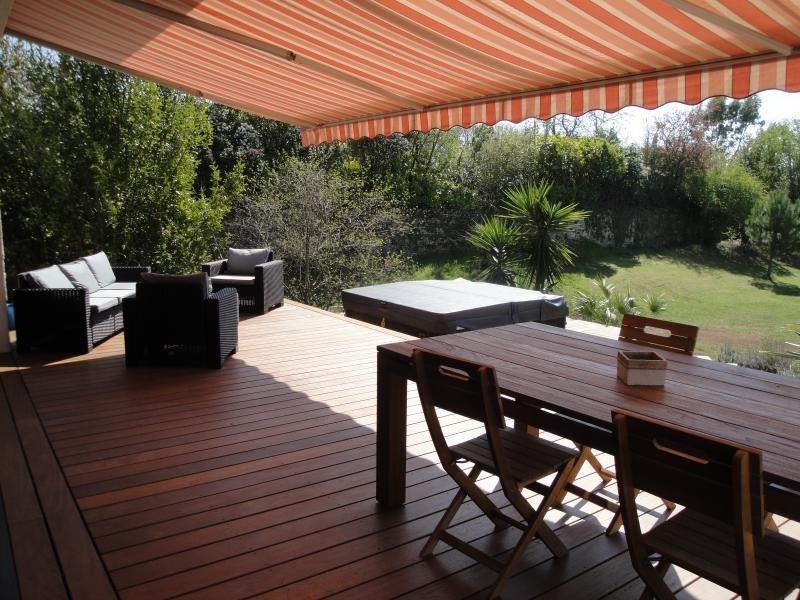 Deluxe sale house / villa Niort 586000€ - Picture 4