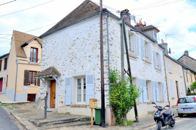 Vente maison / villa St cyr sous dourdan 269000€ - Photo 13