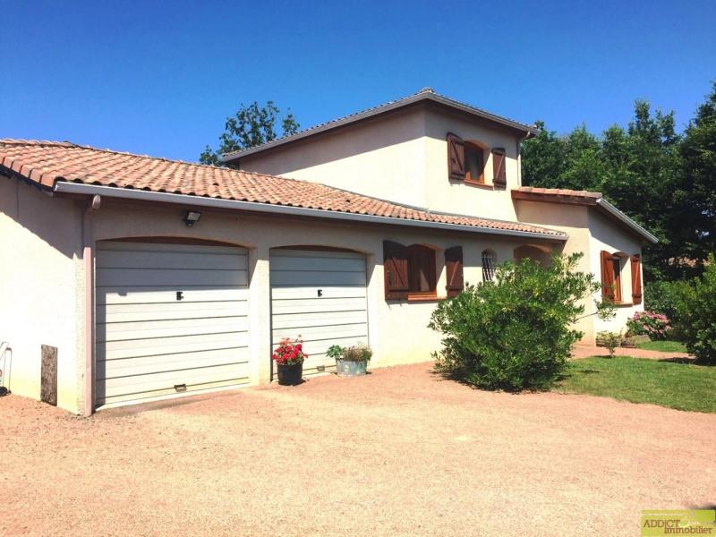 Vente maison / villa Lavaur 290000€ - Photo 2