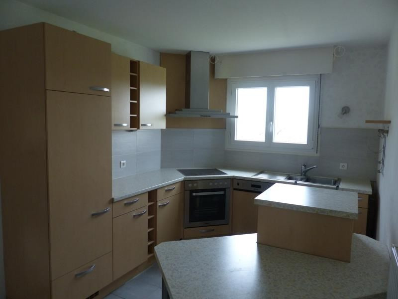 Location appartement Haguenau 650€ CC - Photo 4