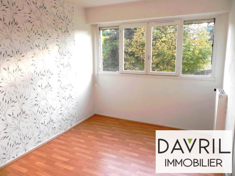 Sale apartment Andresy 190000€ - Picture 6