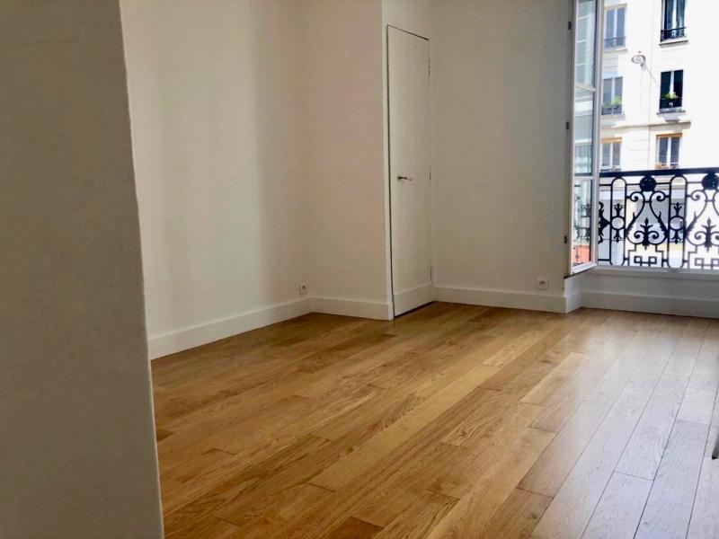 Rental apartment Paris 11ème 1816€ CC - Picture 5