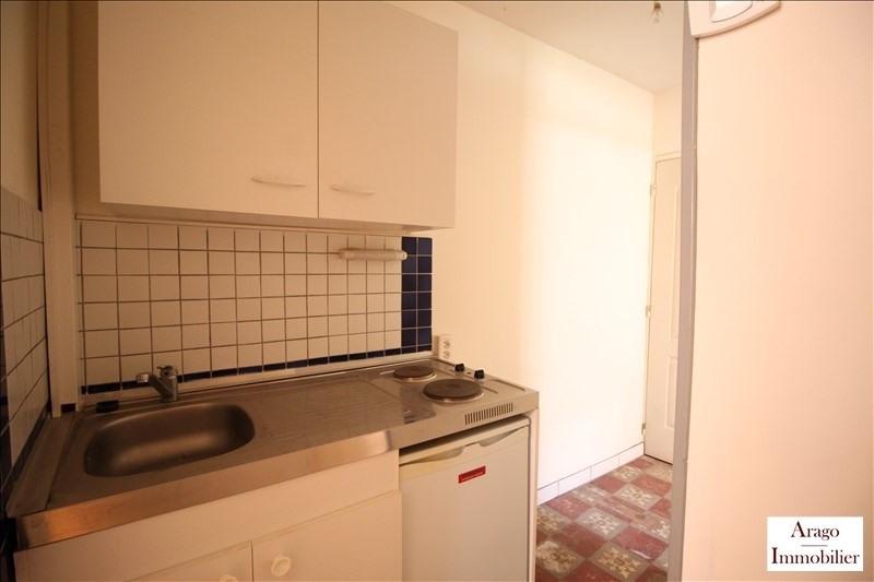 Produit d'investissement immeuble Rivesaltes 79000€ - Photo 7