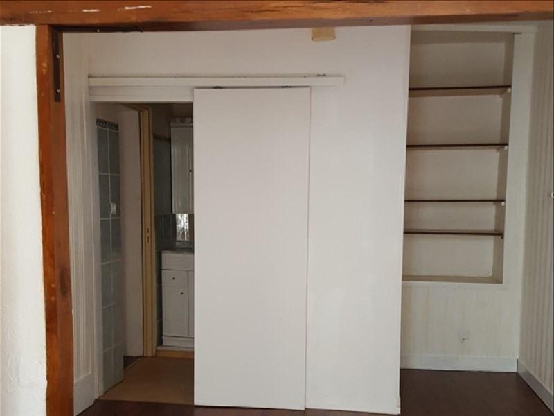 Rental apartment Soissons 410€ CC - Picture 5