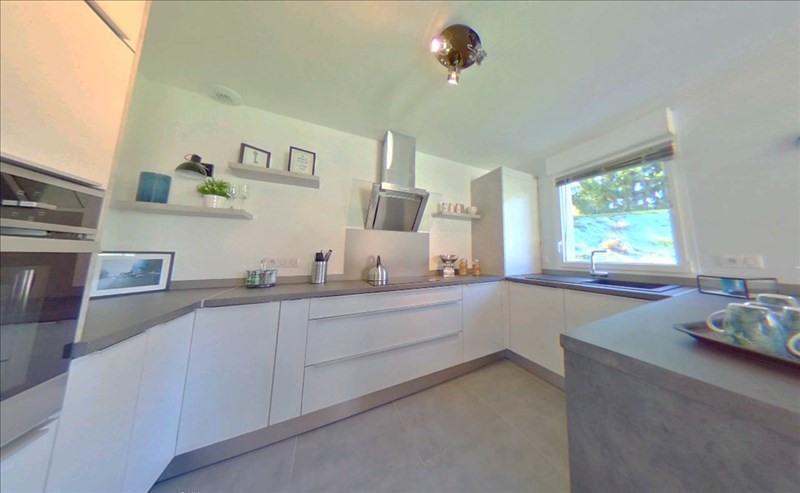 Venta  casa Lovagny 350500€ - Fotografía 2