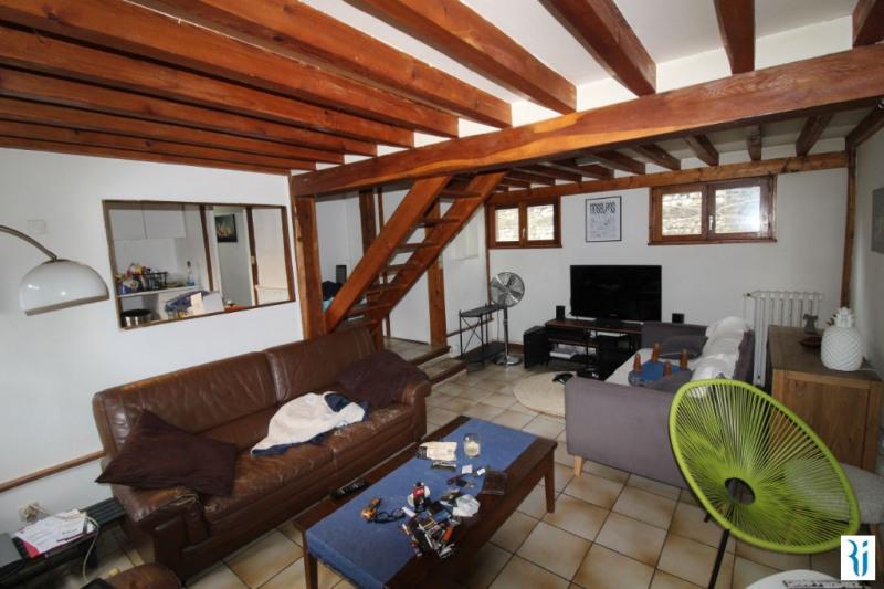 Venta  apartamento Rouen 158500€ - Fotografía 1