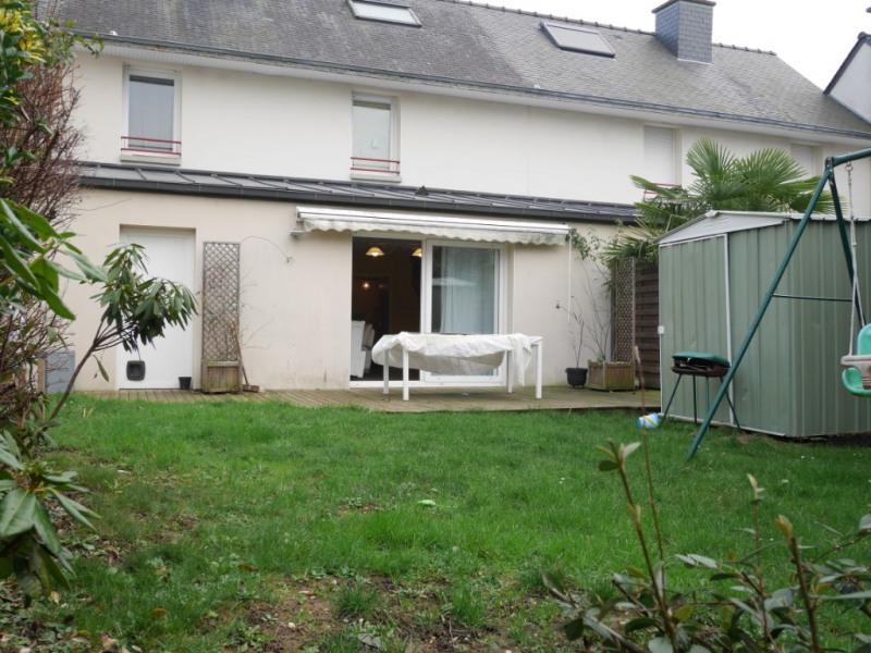 Vente maison / villa Montgermont 249900€ - Photo 11