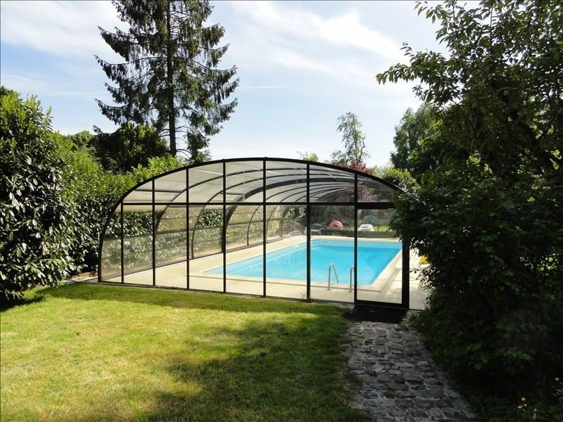 Vente de prestige maison / villa Pont l eveque 840000€ - Photo 3