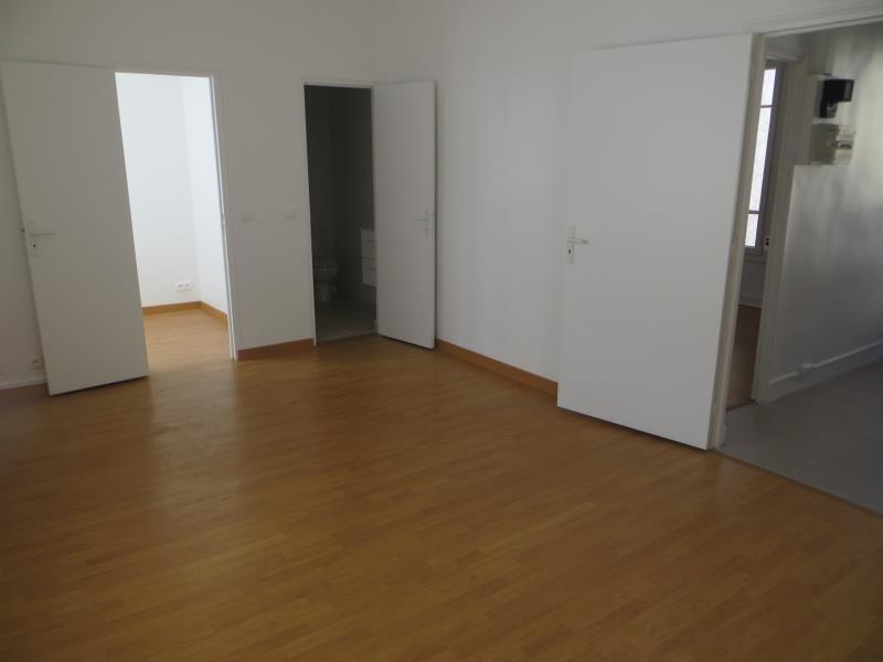 Vente appartement Clamart 234500€ - Photo 3