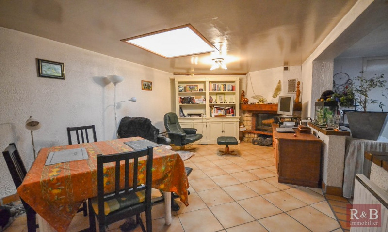 Vente appartement Villepreux 210 000€ - Photo 3