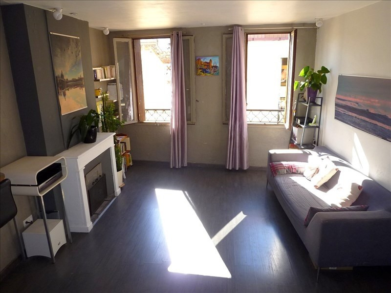 Vente appartement Perpignan 75 000€ - Photo 1