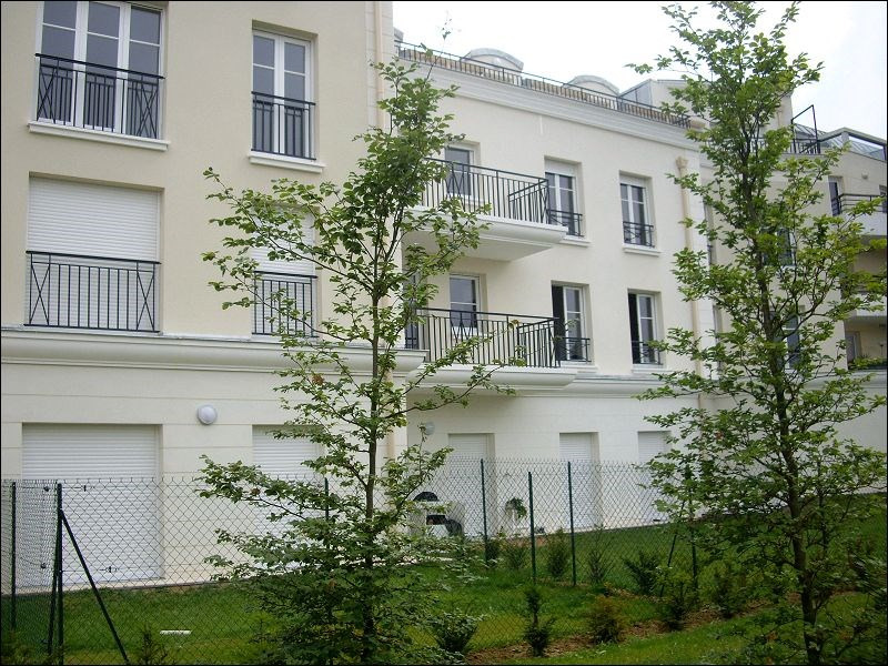 Investment property apartment Crosne 198 000€ - Picture 1