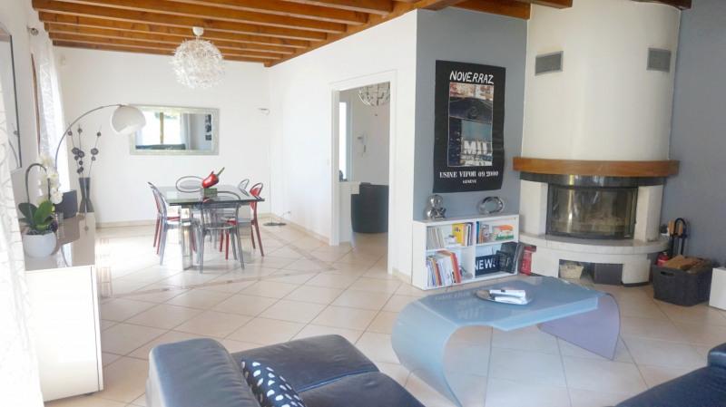 Vente de prestige maison / villa St julien en genevois 629000€ - Photo 1