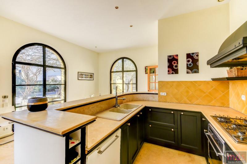 Deluxe sale house / villa Balma 998000€ - Picture 8