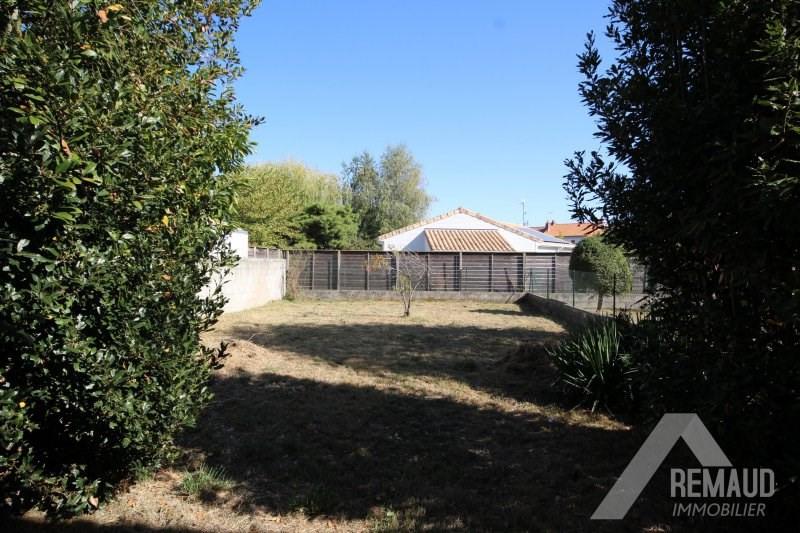 Vente maison / villa La roche sur yon 143140€ - Photo 4