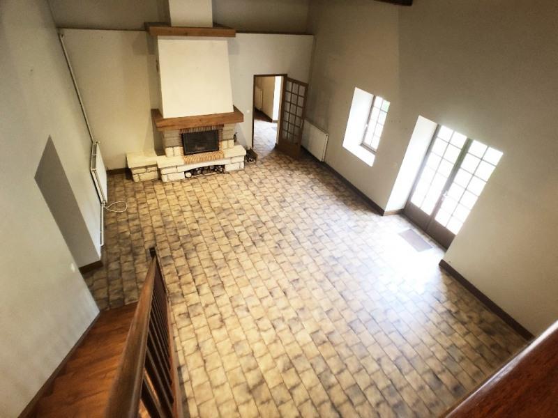 Vente maison / villa La chartre sur le loir 129200€ - Photo 14