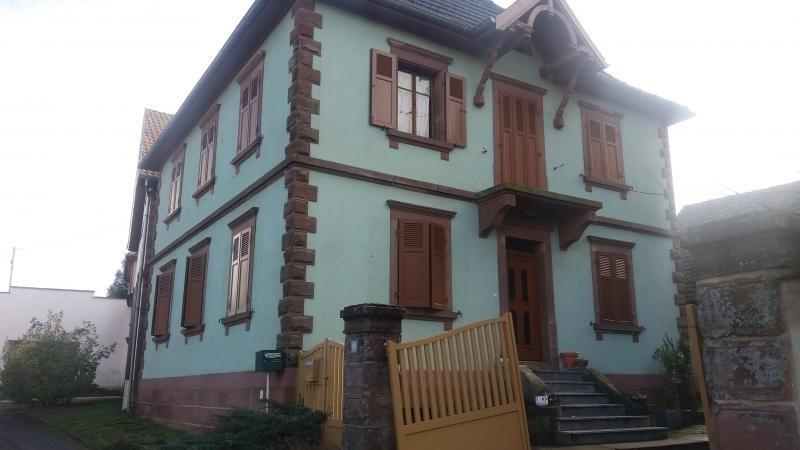 Rental apartment Ringeldorf 570€ CC - Picture 2