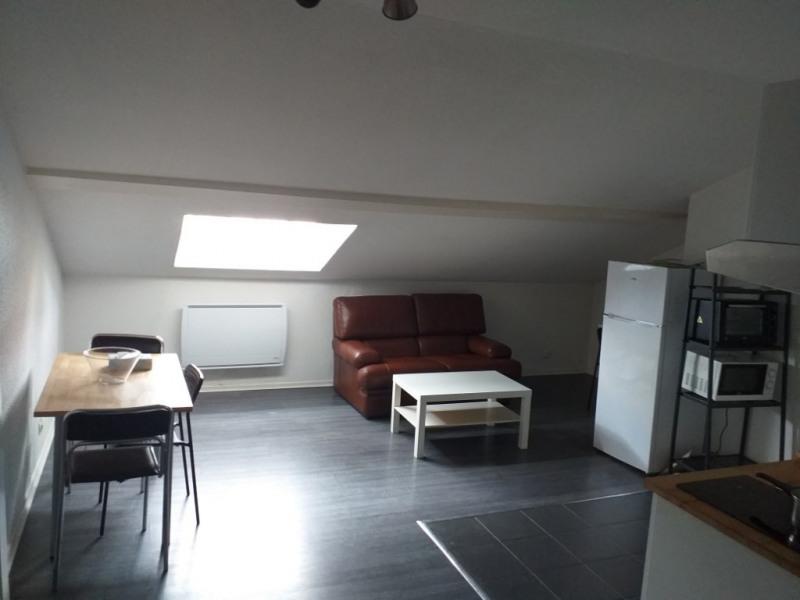 Appartement Clermont Ferrand 1 pièce (s) 24 m²