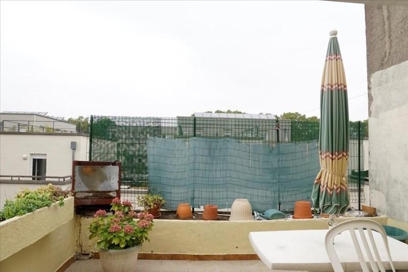 Sale house / villa Ivry sur seine 498000€ - Picture 2