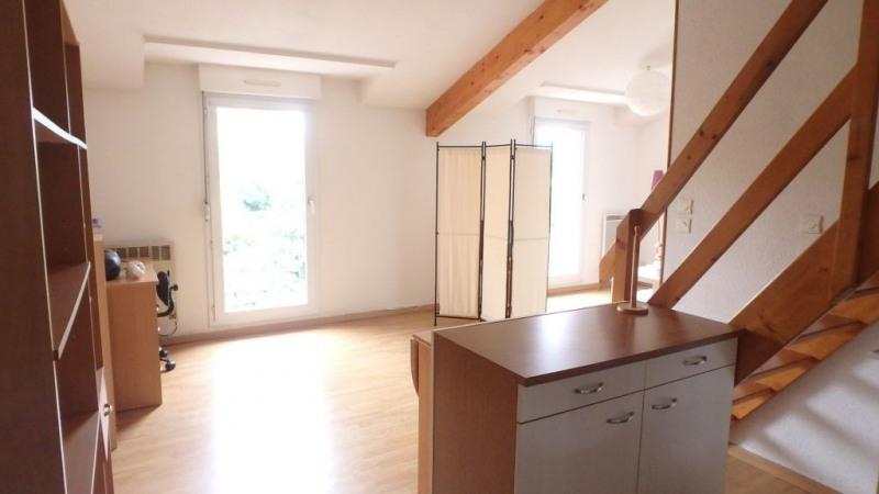 Rental apartment Toulouse 594€ CC - Picture 1