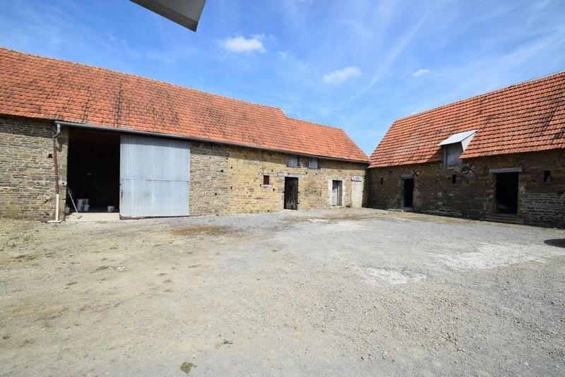 Sale house / villa St louet sur vire 288000€ - Picture 6