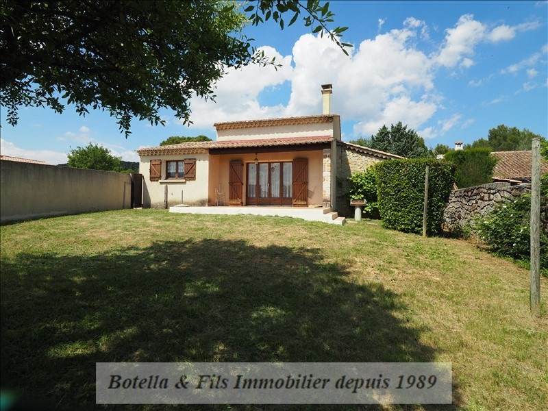 Verkoop  huis Barjac 421000€ - Foto 11