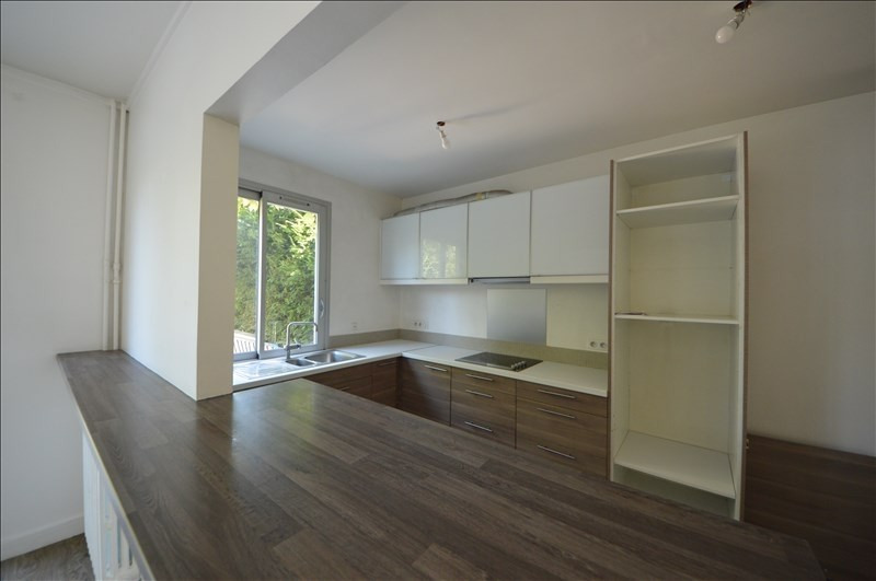Vente de prestige appartement Suresnes 1 215 000€ - Photo 4