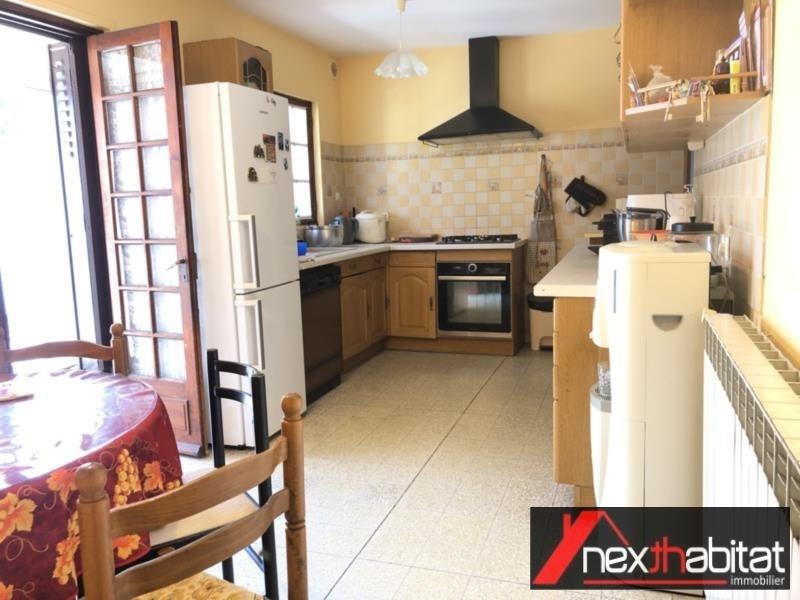 Vente maison / villa Clichy sous bois 250000€ - Photo 3