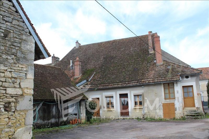 Vente maison / villa St sauveur en puisaye 45000€ - Photo 7