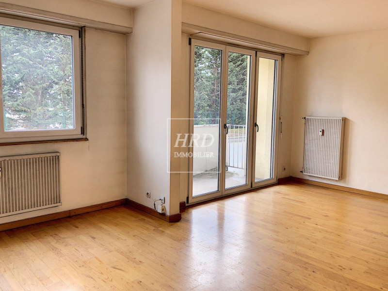 Appartement F4 illkirch sud