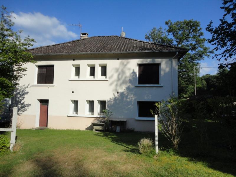 Vente maison / villa St victurnien 122000€ - Photo 2