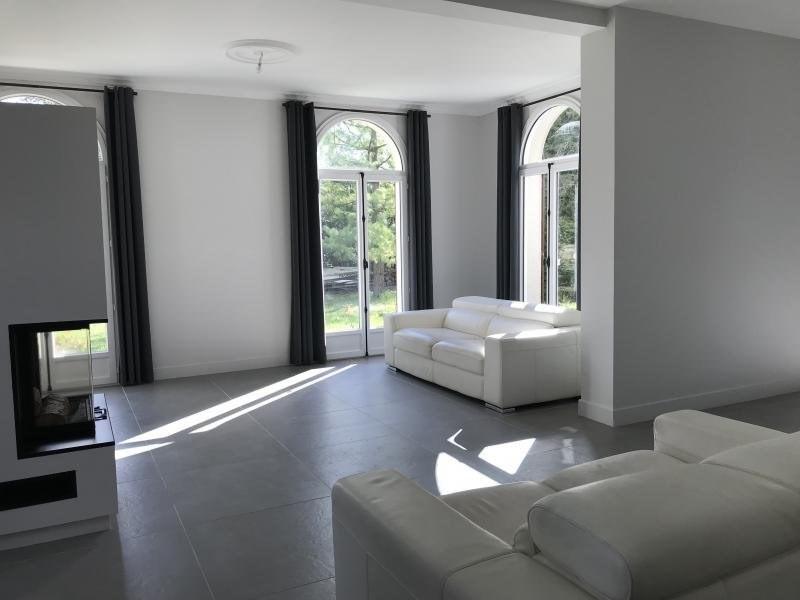 Venta  casa Villennes sur seine 875000€ - Fotografía 3