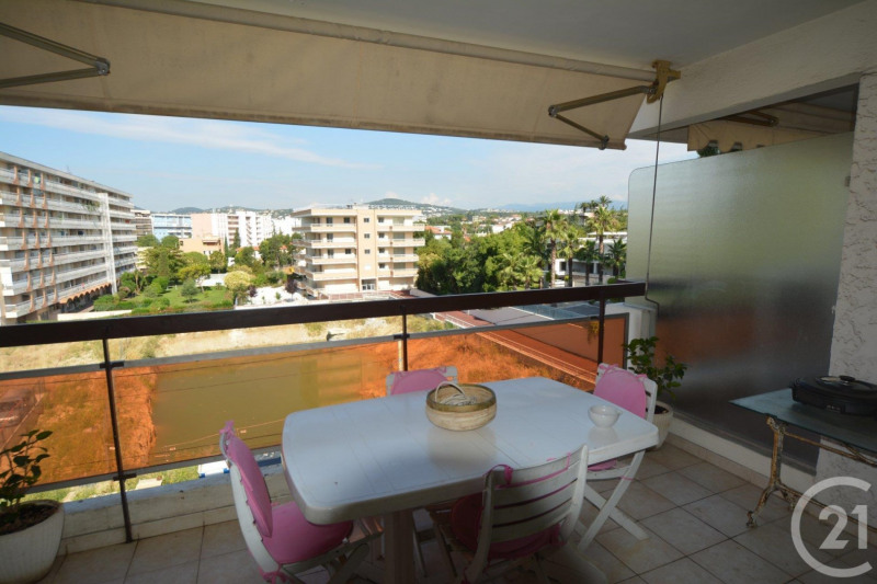 Sale apartment Juan les pins 250 000€ - Picture 7