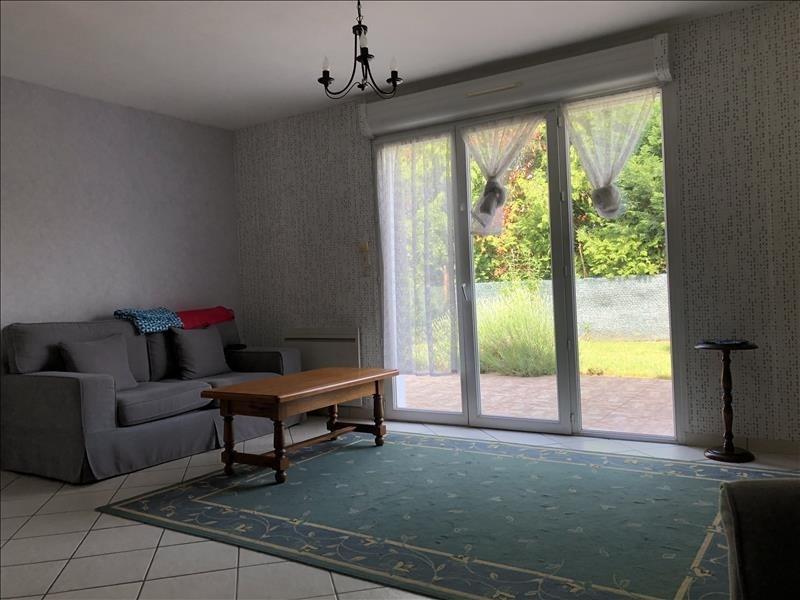 Vente maison / villa Dammarie les lys 254800€ - Photo 2