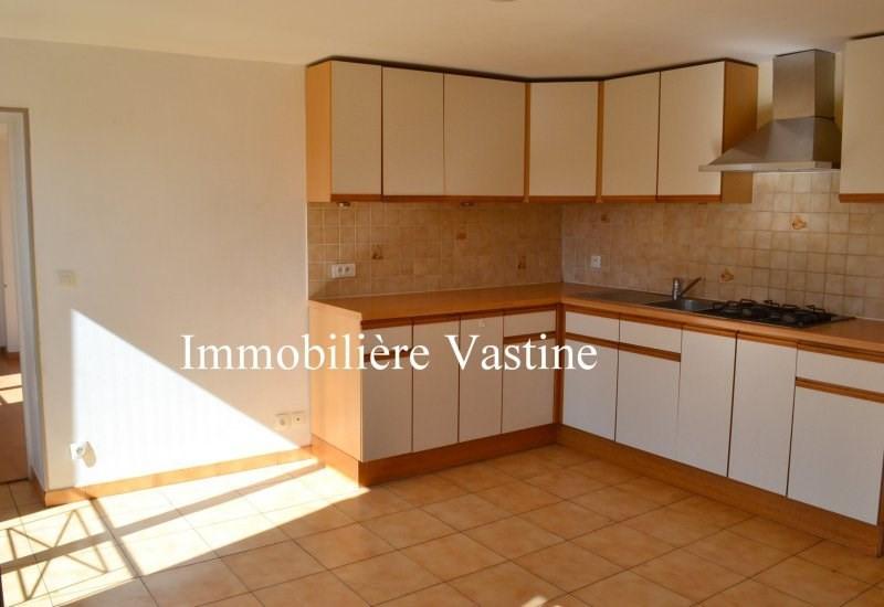 Sale apartment Senlis 97000€ - Picture 1