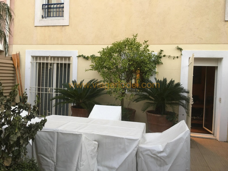 Life annuity apartment Hyères 102 500€ - Picture 2