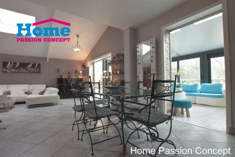 Vente maison / villa Nanterre 1090000€ - Photo 4