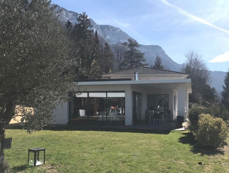 Vente de prestige maison / villa Aix les bains 1290000€ - Photo 3