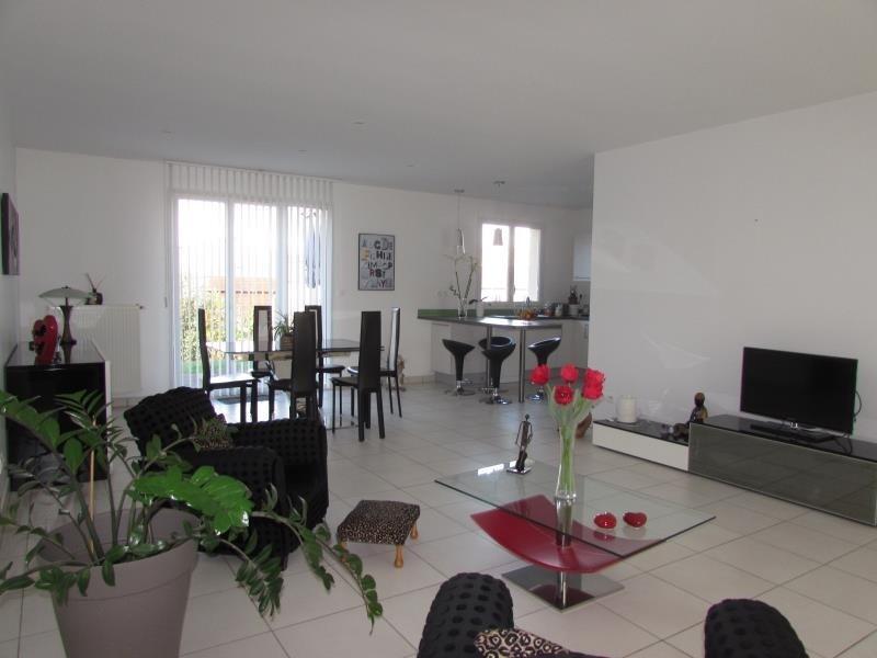 Sale house / villa Aussonne 346500€ - Picture 2